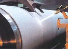 碳化钨喷涂 碳化钨涂层 超级耐磨硬度可达HRC70以上